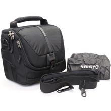 Krisyo SY-3610 Camera Bag with Rain Cover